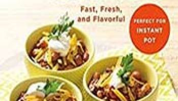 Delicious under pressure over 100 pressure cooker and instant pot hip pressure cooking fast fresh and flavorful by laura da pazzaglia 1250026377 forumfinder Image collections