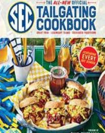 Cook ebooks download ebooks for cooking pdf mobi epub azw3 the all new official sec tailgating cookbook great food legendary teams cherished traditions by the editors of southern living cassandra vanhooser forumfinder Image collections