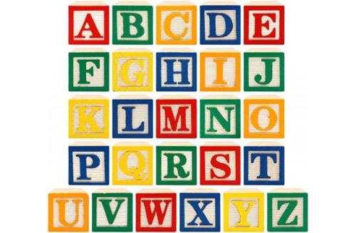 alphabetwebsite