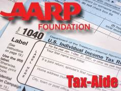 AARPTAX AIDE