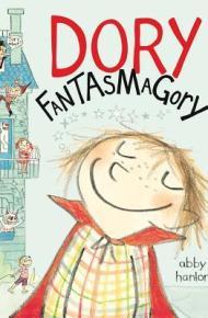 Dory Fantasmagory - Abby Hanlon