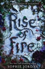 Rise of Fire - Sophie Jordan
