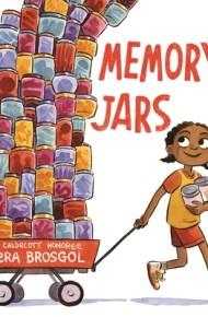 Memory Jars - Vera Brosgol