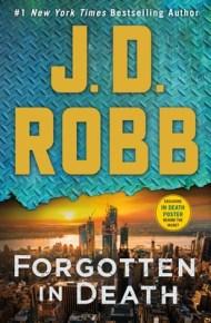Forgotten in Death - JD Robb