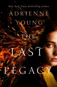 The Last Legacy - Adrienne Young