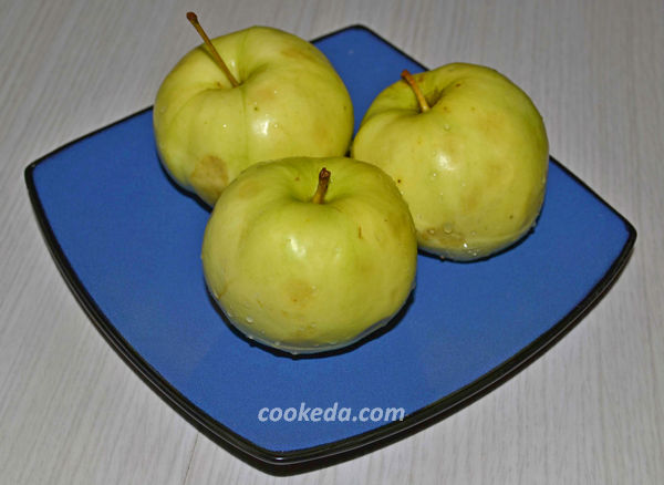 mere antonovka cu varicoză
