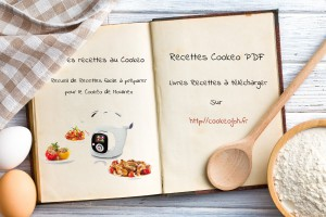 Recette Multicuiseur Moulinex 12 En 1 les livres de recettes multicuiseurs   recettes cookeo