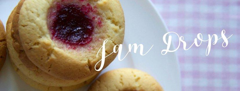 jam drop recipe