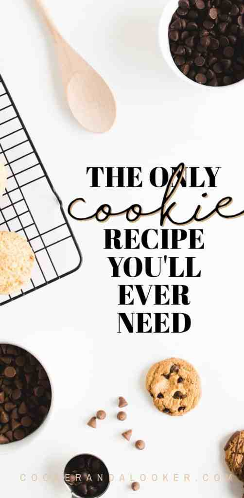 the most versatile biscuit recipe ever