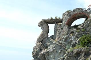 Le géant de Monterosso