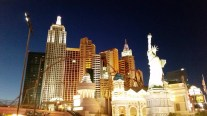 Las Vegas vue