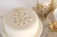 Christmas Cake Decoration Ideas – Cooking Videos.
