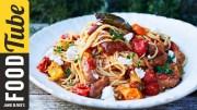 Summer Sausage Pasta – Recipes