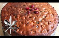 Christmas Cakes Recipe – Cooking Recipes.