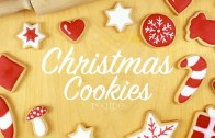 Christmas Cookies Recipe – Cooking Videos.
