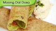 Moong Dal Dosa – Cooking Recipes.