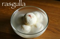 Rasgulla Recipe – Easy Sponge Rasgulla Recipe
