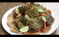 How To Make Chicken Cafreal – Popular Goan Recipe