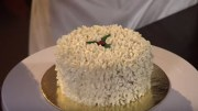 Red velvet cake & Chocolate lava cake recipes