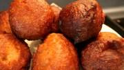 Undampori Recipe – Sweet Bonda – ബോണ്ട – ഉണ്ടൻ പൊരി