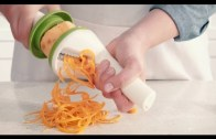 5 Best Vegetable –  Fruit – Onion Spiralizer