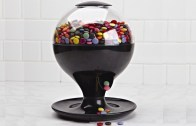 5 Germ Free Candy & Snack Dispensers