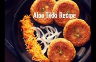 Aloo tikki recipe – How to make aloo tikki recipe
