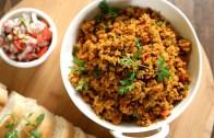 Egg Bhurji Recipe – How To Make Anda Bhurji