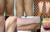 How To Lighten Your Dark Body Parts – Lighten Dark Knees – Elbows & Underarms
