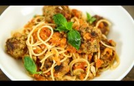 How To Make Spaghetti And Meatballs – Spaghetti Meatballs Recipe – Italian Recipes – Varun Inamdar