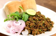 Kheema Pav Recipe – Indian Style Minced Meat/Mutton Keema – The Bombay Chef – Varun Inamdar