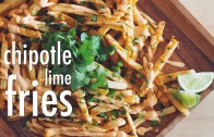 MY CHIPOTLE LIME FRIES – MODIFRY – Hot for food