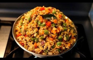 Cookery show malayalam lekshmi nair archives cookeryshow vegetable oats upma healthy breakfast recipe forumfinder Images