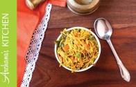 Vegetable Semiya – Vermicelli – Upma Recipe by Archana's Kitchen