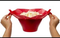5 Cool Popcorn Maker Kitchen Gadgets You Have To Try #2