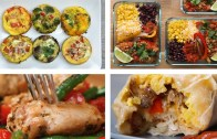 6 Low – Cost Meal Preps