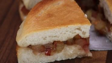 Apple Pie Cake – Sanjeev Kapoor Khazana – Iftar Snacks
