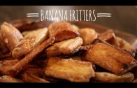 Banana Fritters – Easy To Make Snack Recipe – Masala Trails