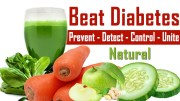 Beat Diabetes – Diabetes Cures Natural And Easy Ways At Home – Diabetes cure smoothie