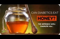 Can Diabetic Diet Include Honey – Amazing Benefits of Honey