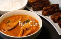 Chettinad Fish Curry – Indian Fish Curry – Fish Curry