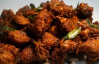 Chicken Fry Recipe – Chicken 65 – Chicken Starter Recipe