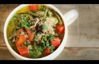 Chicken Stew Recipe – How To Make Chicken Stew – Curries And Stories With Neelam