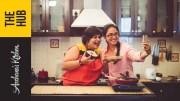 Chironji Makhane Ki Kheer – Diwali Recipes by Archana's Kitchen