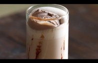 Chocolate milkshake recipe – How to make chocolate milkshake recipe with cocoa powder