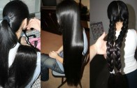 Do You Want To Grow Extra Long Hair With Just 2 Ingredients – Try This From Today