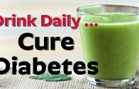 Drink Daily And Cure Diabetes – Kiwi Smoothie For Diabetes