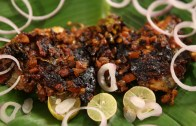 Fish Fry In Banana Leaf – South Indian Style Fish Fry Recipe – Masala Trails