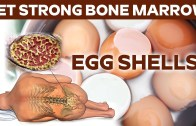 Get Strong Bone Marrow – Is eating crushed egg shells good for you?