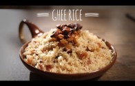 Ghee Rice – Delicious Main Course Recipe – Masala Trails